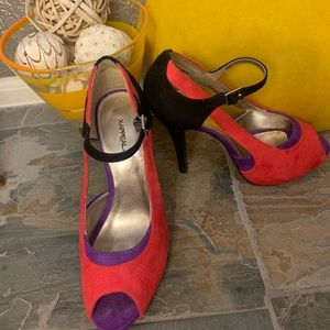 Xappeal Shoes size 8 NEW